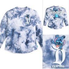 Sold Out Disneyland Resort Experiment 626 Stitch Spirit Jersey Adult Medium