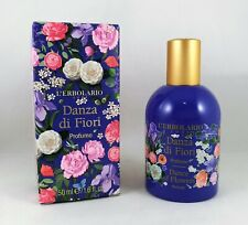 L'Erbolario Perfume Dance of Flowers 1.7 oz Ladies Womens Pink Purple Peony