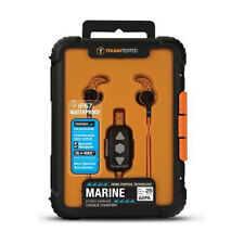 Tough Tested Earbud Driver Marine Waterproof IP67 w/Mic V