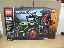 New Lego Technic Class Xerion 5000 Trac VC 42054 Factory Sealed Retired