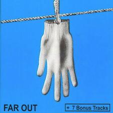 "Far East Family Band: ""Far Out"" + Bonus (Digipak-CD)"