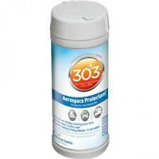 303 Products Inc. 30321;40 Wipes Bottle.Multi Purpose Cleaner; Aerospace Protect