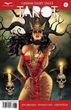 Zenescope Grimm Fairy Tales: Tarot #6 Cover C Variant
