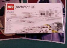 Lego Architecture Studio (21050)