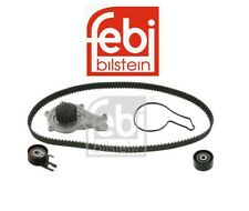 KIT DISTRIBUTION ET POMPE A EAU FORD FIESTA V (JH_, JD_) 1.6 TDCi 90ch