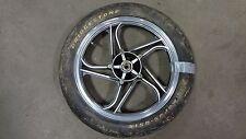 1984 Kawasaki ZN700A LTD ZN 700 A K439' front wheel rim 18in NICE!!