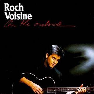 Roch Voisine On the outside (1990)  [CD]