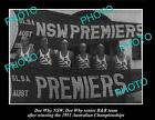 OLD LARGE PHOTO OF THE DEE WHY SURF CLUB AUSTRALIAN CHAMPIONSHIP WIN 1951 1