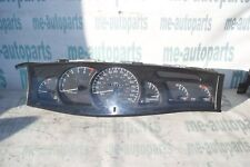 1997-1998 CADILLAC CATERA INSTRUMENT SPEEDOMETER SPEEDO DASH CLUSTER 90494647 CK