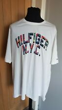 Men's TOMMY HILFIGER T-shirt, size XXL 2XL, Brand new with tags, 100% genuine