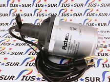USSP FLOTEC FPZS33V SUBMERSIBLE SUMP PUMP REPLACEMENT MOTOR 4.0A 1/3HP 4A