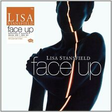 Face Up: Deluxe - Lisa Stansfield (2014, CD NEU)3 DISC SET