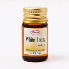 Lotus Diffuser Aromatherapy Supplies