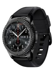 Samsung Gear S3 Frontier Smart Watch, SM-R760NDAAXAR ( NEW/SEALED )