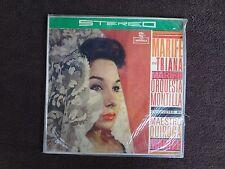 Marife dTriana Orquesta Montilla NM Stereo LP Maestro Quiroga; Mantilla FMS-2058
