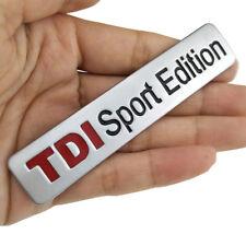 t2,Volkswagen VW   Embleem METAL Badge Logo TDI sport Sticker