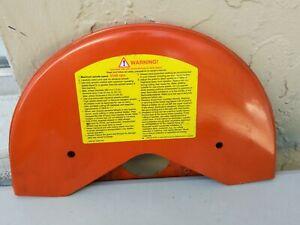 STIHL GUARD 14 INCH for CUT-OFF SAW TS 350 460 510 OR 760