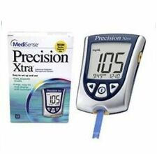 Precision Xtra Meter Blood Glucose & Ketone Monitoring System