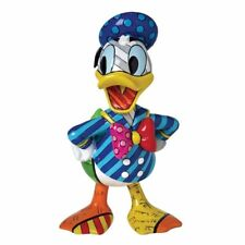 NEW Official Disney Figurine Donald Duck Collectable by Britto *FREE AU POST!*