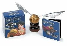 NEW - Harry Potter Golden Snitch Sticker Kit (Mega Mini Kits) New