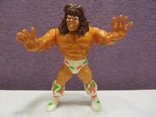 WWF Hasbro Wrestling Action Figur ULTIMATE WARRIOR #2