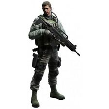 Capcom Resident Evil 6 statue PVC Chris Redfield