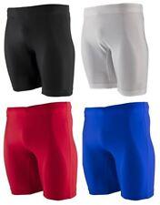 Blank Vale Tudo Mma Shorts