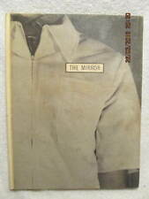 1974 Yearbook National College of Chiropractic NCC Vintage Photos & No Writing