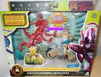 Alien Collection *XENOMORPH SWARM* Playset Red Runner Planetary Rover Bike 2020