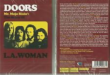 RARE / DVD - THE DOORS : LA WOMAN - THE STORY / NEUF EMBALLE - NEW & SEALED
