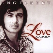 """Love Collection"" by Engelbert Humperdinck (CD, 2004, 2 Discs) Brand New"