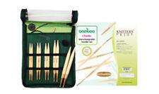 Knitter's Pride Bamboo Chunky Interchangeable Circular Needle Set