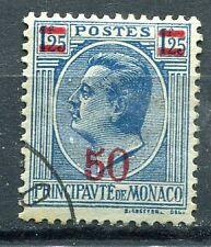 TIMBRE  MONACO N° 108   PRINCE LOUIS II
