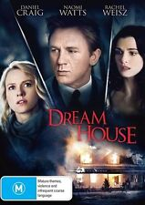 Dream House - Jim Sheridan NEW R4 DVD