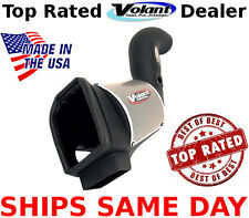Volant Cool Air Filter Kit #15066 GMC Chevy 2500/3500HD 2005-2007 6.6L LBZ NIB