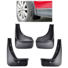 Front Rear Fit For Mazda CX-5 CX5 2012-2016 Mud Flaps Splash Guards Mudguards