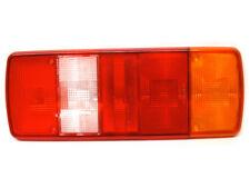 VW T4 TRANSPORTER REAR LAMP LIGHT LENS LEFT = RIGHT NEW