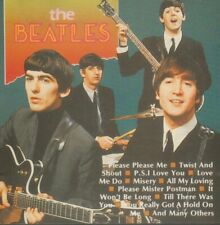 The Beatles Same (Please Please Me, Twist And Shout ) Starlife CD Album