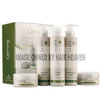 Kaeso Calming Facial Kit Gift Pack contains 5 products for Sensitive Skin