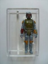 Vintage Lili Ledy Star Wars 1979 BOBA FETT (Removable Rocket Variation + COA)