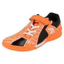 Chaussures multicolores à lacets en cuir pour garçon de 2 à 16 ans