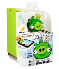 Angry Birds King Pig Magic Apptivity App Game For iPad Use New