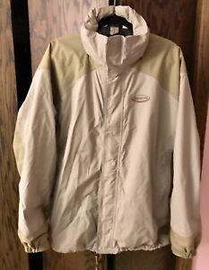 Hard to Find Vintage Men's XL 2001 PATAGONIA Flux Jacket 83261