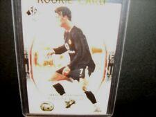 CRISTIANO RONALDO Manchester 2004 Upper Deck