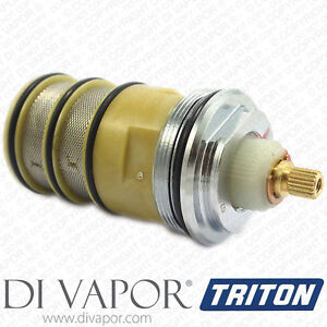 Triton 83307770 Thermostatic Cartridge for Thames   Concentric   Elina   Avon  