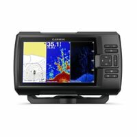 Garmin STRIKER Plus 7cv Fishfinder with CV20TM Transducer 010-01873-00