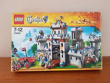 NEW Custom Lego King/'s Castle kingdom module TOWER Keep armory food 70404 70402