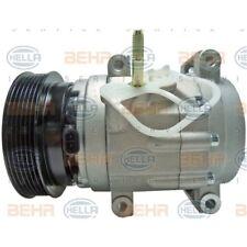 ORIGINAL HELLA Klimaanlage Kompressor 8FK351340-461