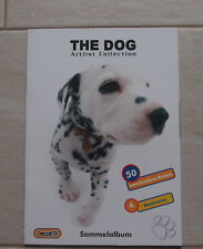 Álbum en blanco the dog Artlist Collection e-Max