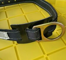 Miller Dalloz Fall Protection Safety Belt 7nambk Medium